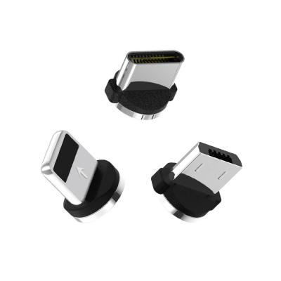 Коннектор для магнитного кабеля быстрой зарядки AM23, AM30, AM67