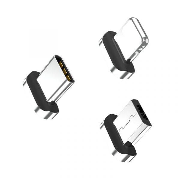 Коннектор для магнитного кабеля зарядки AM61