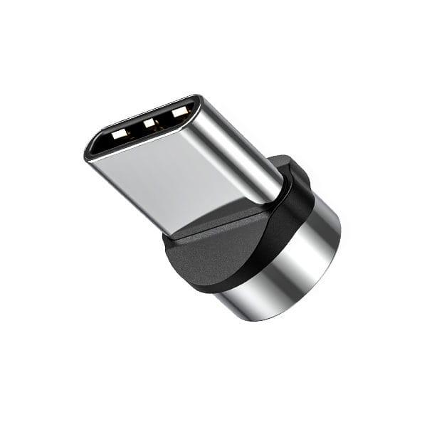 Коннектор для магнитного кабеля зарядки TOPK AM28