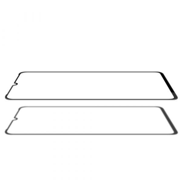 Защитное стекло для Xiaomi Mi9 Lite Full Glue с рамкой