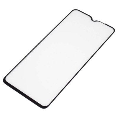 Защитное стекло для Xiaomi Redmi Note 8 Pro Full Glue с рамкой