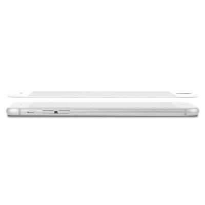 Защитное стекло для Apple iPhone 6 Plus Full Glue с рамкой