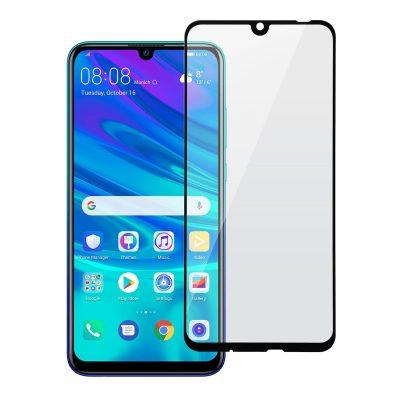 Защитное стекло для Huawei P Smart (2019) Full Glue с рамкой