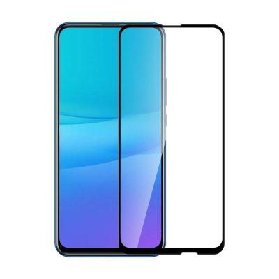 Защитное стекло для Huawei P Smart Z Full Glue с рамкой
