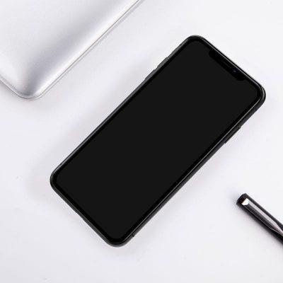 Защитное стекло для Apple iPhone XS Max/11 Pro Max Full Glue с рамкой