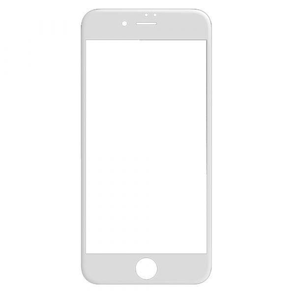 Защитное стекло для Apple iPhone 7 Full Glue с рамкой