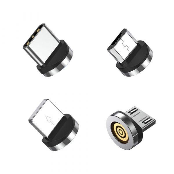 Коннектор для магнитного кабеля TOPK AM16, AM37, AM38, AM60, AM69