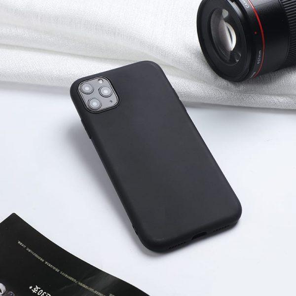 Панель TOPK C05 Silicone Case для Apple iPhone 11