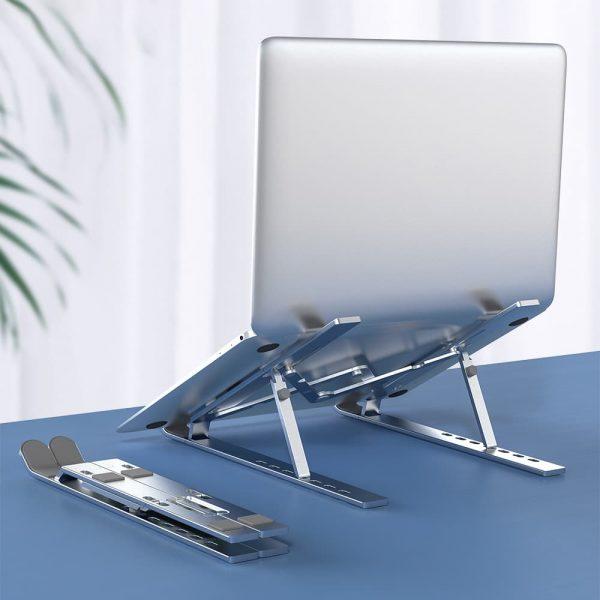 Регулируемая подставка для ноутбука TOPK L40