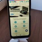 Универсальный держатель для телефона/планшета Hoco PH31 Soaring photo review