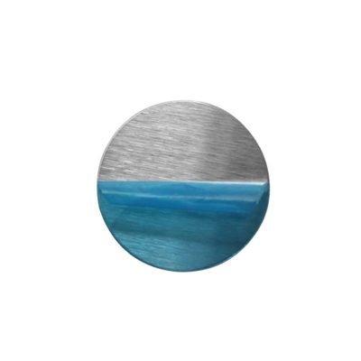 Металлическая пластина для магнитного держателя